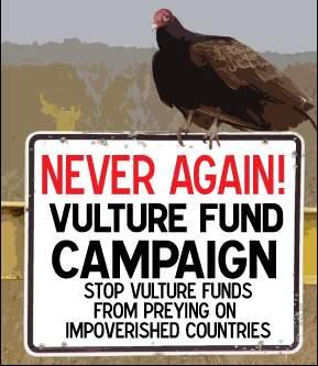 Vulture fund