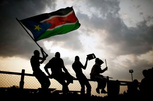 The World's Youngest Nation: South Sudan