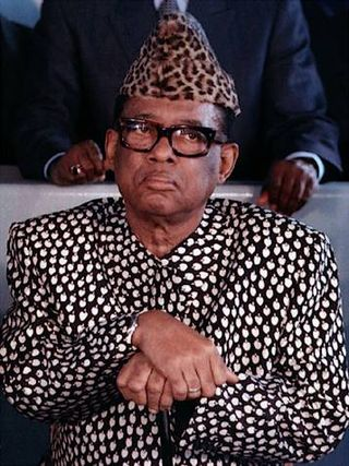 Mobutu's Disneyworld: Odious Debt in Africa