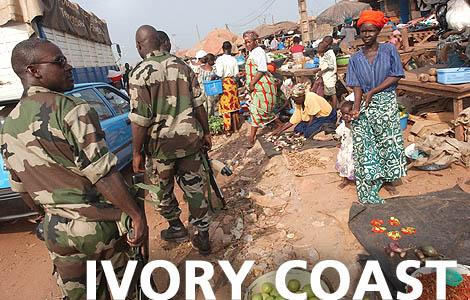 Ivory Coast - It's Still Not Enough, but It's a Start