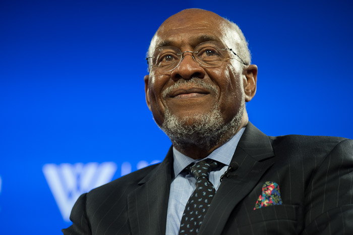 Africa's Progress and Debt: Reflections from Ambassador Johnnie Carson's Address