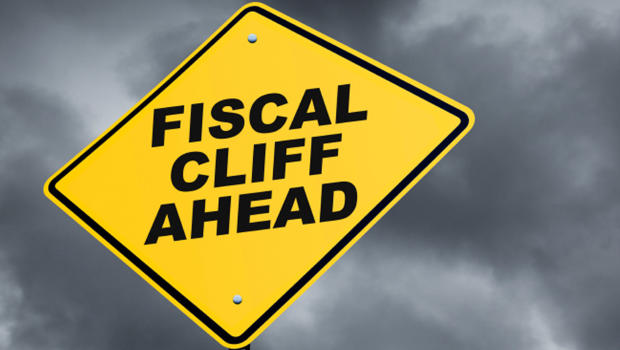 Act Now For a Solution to the Fiscal Cliff: Corporations Can Pay Taxes