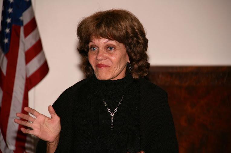 Daisy Rojas' Reflections on Cuba