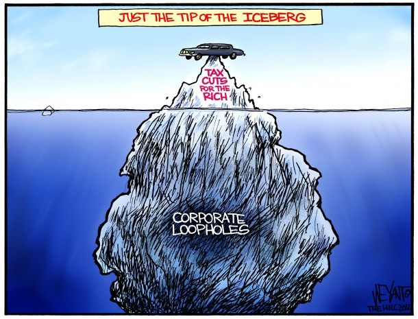 The Impending Sequester and the CUT Loopholes Act
