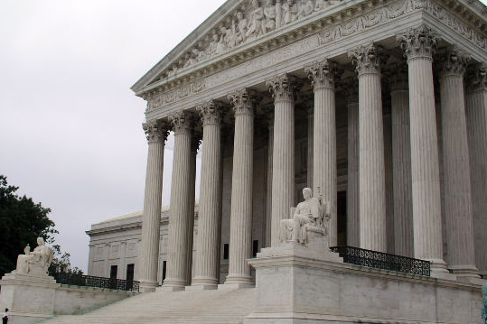 SCOTUS on Argentina and NML Debt Case