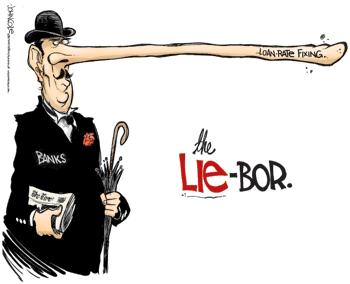 LIBOR Banking Scandal