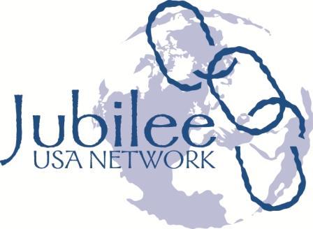 Jubilee Logo Blue Small