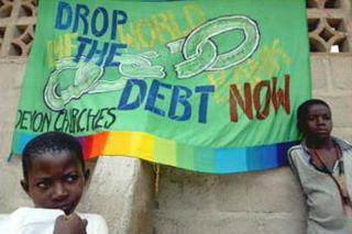 West Africa debt