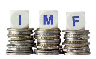 IMF and Greece