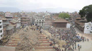 Kathmandu-after-earthquake