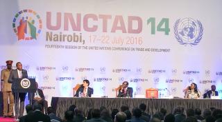 Kenyan.UNCTAD14