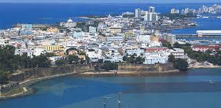 Puerto Rico city